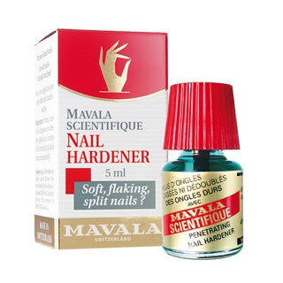 Mavala Switzerland Scientifique 0.16-ounce Nail Hardener