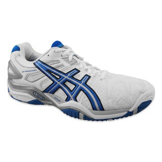 Asics Gel Resolution 5 Men's Tennis Shoes