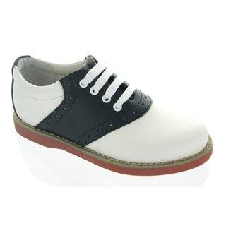 Academie Gear Men's Saddle Shoe
