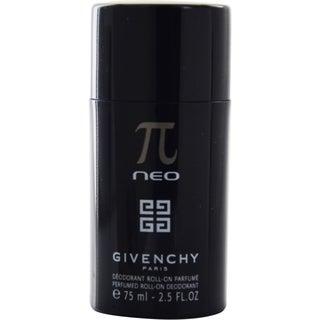 Givenchy Pi Neo Men's 2.5-ounce Deodorant Roll-On