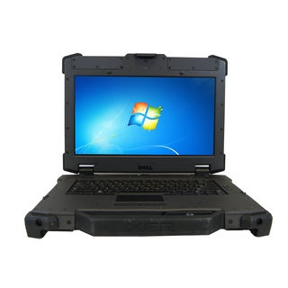 Dell E6420 XFR 14-inch 2.7GHz Intel Core i7 4GB RAM 256GB SSD Windows 7 Laptop (Refurbished)