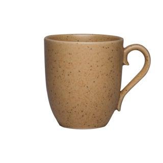 Whole Wheat 12-ounce Mug (Set of 4)