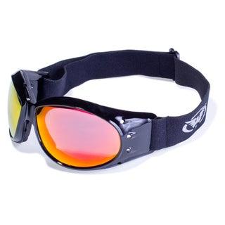 Eliminator GTR Plastic Sport Sunglasses