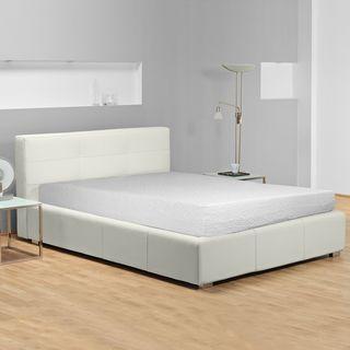 Sinomax Sleep 14-inch King-size Gel Glaze Memory Foam Mattress