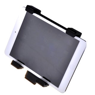 Patuoxun Mic Stand Tablet Holder