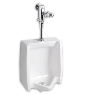 American Standard Washbrook Porcelain 1 Gpf 6590.001.020 White Urinal