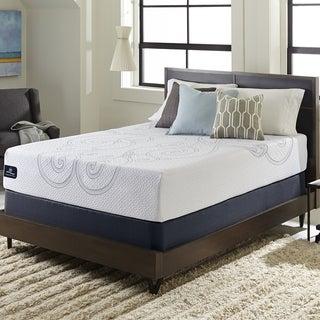 Serta Perfect Sleeper Isolation Elite California King-size Gel Memory Foam Mattress Set