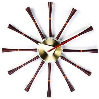 Hans Andersen Home Spindle Clock