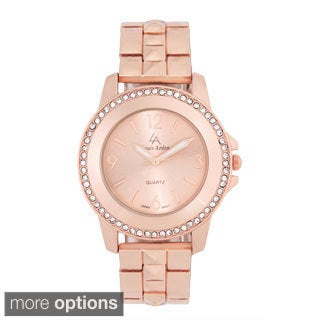 Louis Arden Women's Professional Stylish Bracelet Fashion Watch