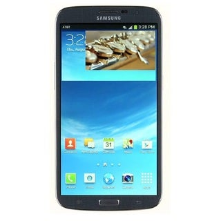 Samsung Galaxy Mega 6.3 I527 16GB Unlocked GSM 4G LTE Phone - Black
