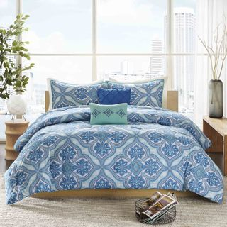Intelligent Design Lana 5-piece Comforter Set