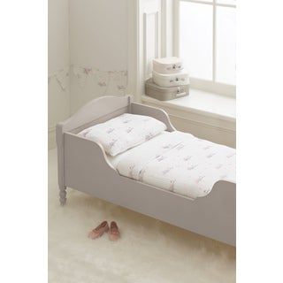 Aden and Anais For The Birds Classic Toddler Bed in a Bag