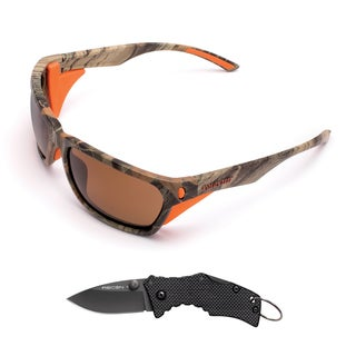 Cold Steel Mark III Camo Battle Shades