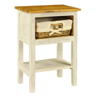Bella Country Nightstand