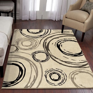 Nuance Centric Lambswool Area Rug (9' x 13')