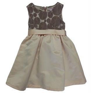 MTK Katia Child's Lace Dress