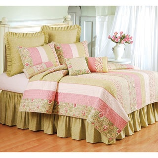 Amberly Quilt or Sham Separates