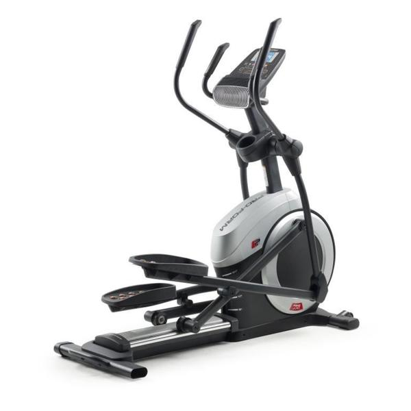 proform 6.0 et elliptical manual