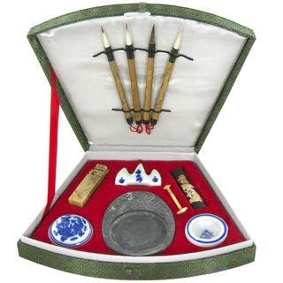 Compact Calligraphy Set (China)