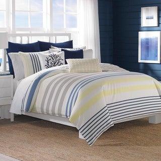 Nautica Leighton 3-piece Comforter Set