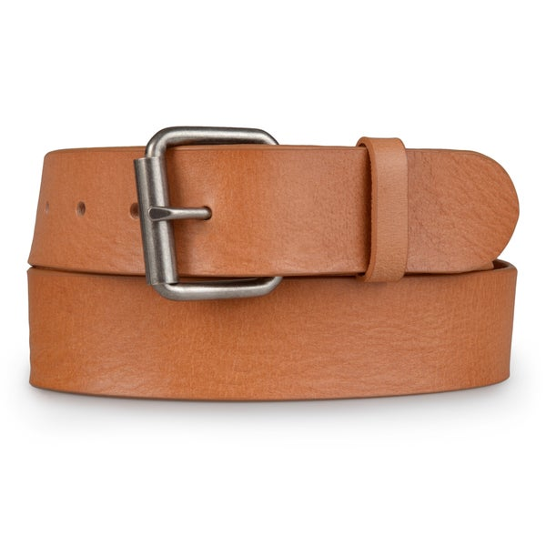 vance co s removable buckle genuine leather belt