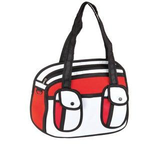 Animation Messenger Bag Polyester Messenger Bag