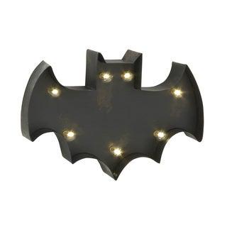LED Decorative Bat Marqee