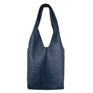 Glade Runner Pacific Hobo Bag with Pocket