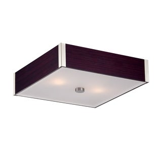 Lite Source Kateb Flush Mount