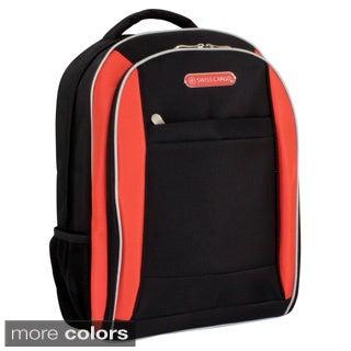 Swiss Cargo SCX21 18-inch Backpack