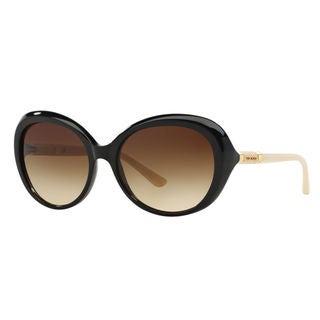 Tory Burch Women's TY9039 Round Sunglasses