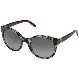 Tory Burch Women's TY7079A Round Sunglasses