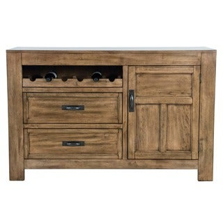 Boulder Creek Server Buffet Hutch