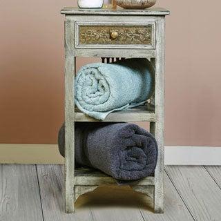 Hillsdale Furniture's Alena 2-shelf Stand