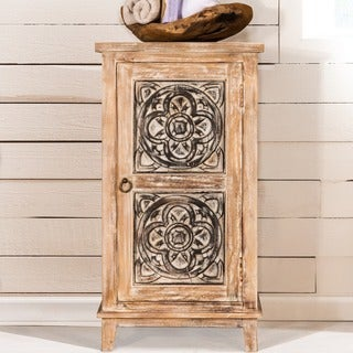 Hillsdale Furniture's Toulon 3-tier Cabinet