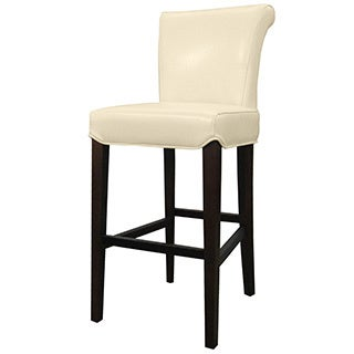 Bentley Leather Counter Stool (Set of 2)