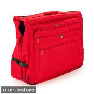 Delsey Helium Sky 2.0 Book-Opening Garment Bag