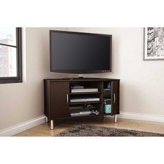 South Shore Renta Corner TV Stand