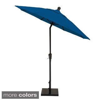 9-foot Autotilt Market Umbrella
