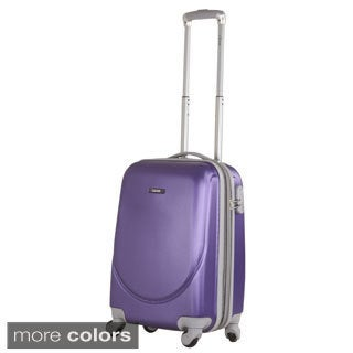 Calpak 'Silverlake' 20-inch Carry-on Lightweight Expandable Hardsided Upright Suitcase