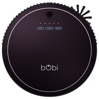 bObi by bObsweep Robotic Vacuum Cleaner and Mop