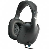 Cyber Acoustics ACM-940 Stereo Headphones