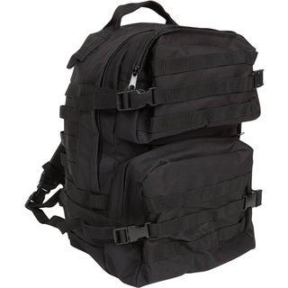 Modern Warrior ACU Military in Black High Quality Backpack