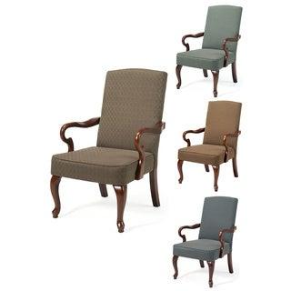 Canfield Gooseneck Arm Chair