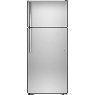 GE Energy Star 17.5-cubic Feet Top-freezer Refrigerator