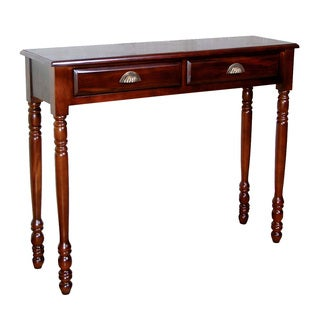 D-Art 2-drawer Hall Table