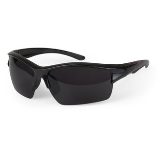 Aktion Men's Shatter Resistant Performance Sunglasses
