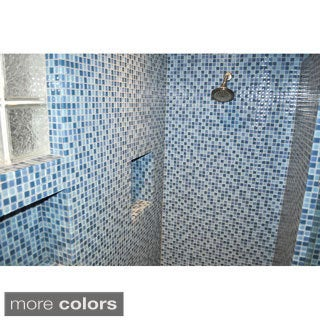Cristezza Mosaic Select in Honeycomb (1 case of 11 sheets)