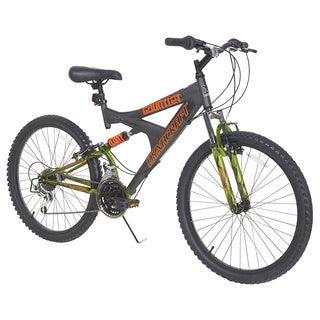 24-inch Boys Gauntlet Bike