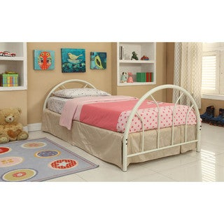 Williams Home Furnishing Sierra Twin Youth Bed